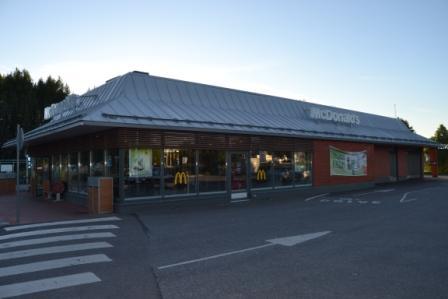 Mcdonalds Lahti